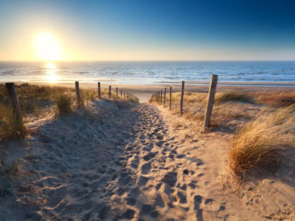 Nordsee, Düne, Strand