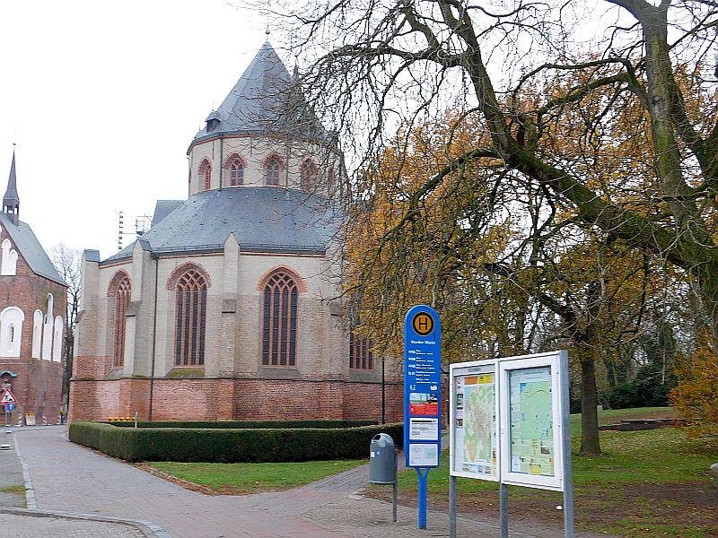 Ludgeri Kirche in Norden Norddeich