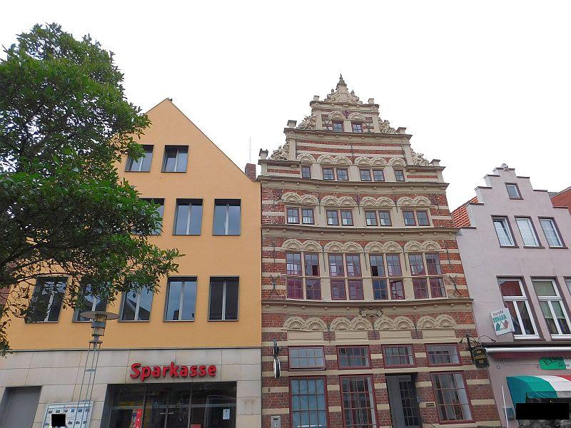 Schoeninghsches Hauss