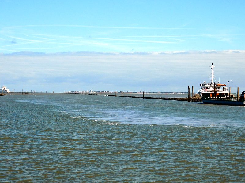 Norderney-Blick