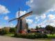 Die Dornumer Bockwindmühle