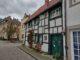 Häuser im Alten Dorf Westerholt
