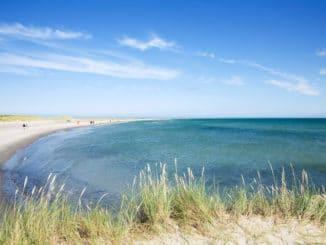 Strand in Nordjütland