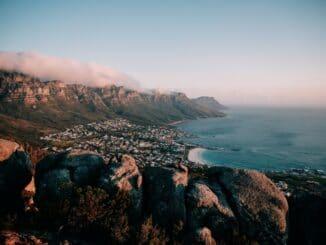 Kapstadt mit den 12 Aposteln